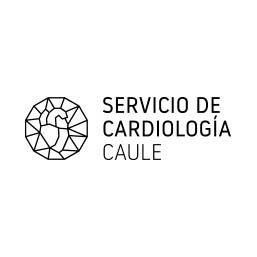 Logo Servicio Cardiología CAULE