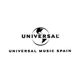 Logo Universal Music Spain