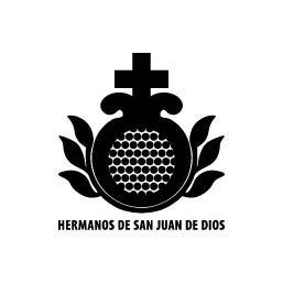 Logo Hermanos San Juan de Dios