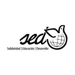 Logo SED Solidaridad, Educación, Desarrollo