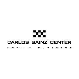 Logo Carlos Sainz Center